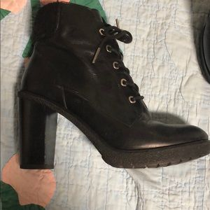 Michael Kors Shoes - Micheal Kors ankle boot with zipper